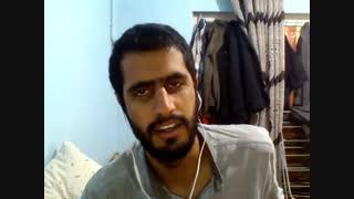 اساطیر موسیقی علیرضا جی جی و بهزاد لیتو (واکنش طاها)