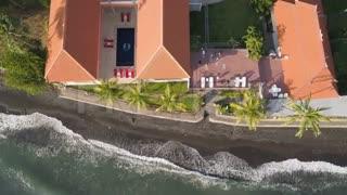 فوتیج هتل کنار دریا Hotel By The Sea