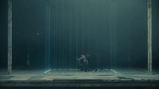 ویدیوی 'Black Swan' Art Film performed از بی تی اس