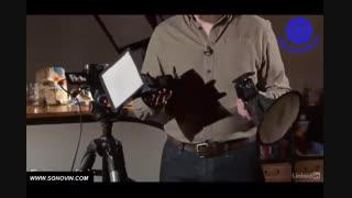 آموزش کامل عکاسی حرفه ای از کالاها با دوربین های حرفه ای و موبایل