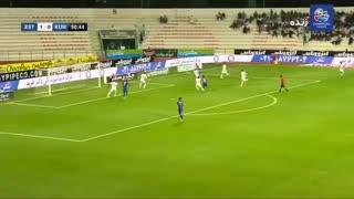 خلاصه بازی جذاب و پرگل استقلال 3 - الکویت 0 از مرحله پلی آف لیگ قهرمانان آسیا