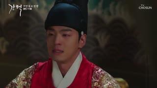 قسمت یازدهم سریال کره ای ملکه: عشق و جنگ+زیرنویس آنلاین The War Between Women 2019 با بازی جین سه یئون