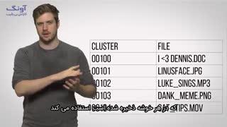 فایل سیستم  (File System) چیست؟