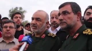 فرمانده کل سپاه: آماده ساخت و تجهیز منازل سیلزدگان هستیم