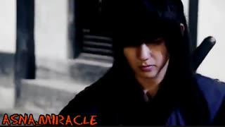 میکس هیجانی سریال بک دونگ سو دلاور(یئو اون)