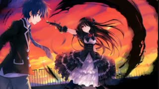 Date A Live  OST - Mission of AST