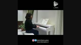 اجرای آهنگ کوچه لر