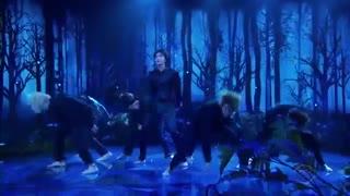 BTS: Black Swan