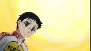 انیمه Yowamushi Pedal فصل سوم قسمت 10 با زیرنویس