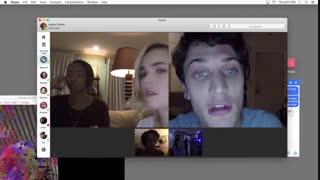 فیلم سینمایی Unfriended: Dark Web(دارک وب)