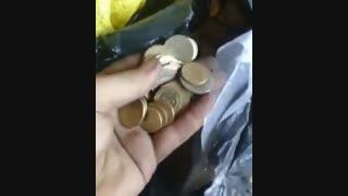 اوضاع تاسفبار پول ملی...
