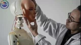 این ربات ها در آینده جای زن ها رو خواهند گرفت!