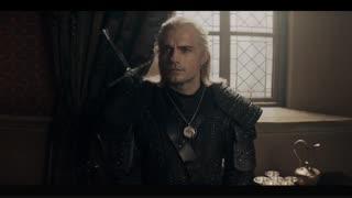 سریال The Witcher - قسمت 03
