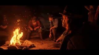 تریلر رسمی Red Dead Redemption 2