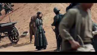 سریال The Witcher - قسمت 07