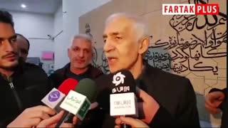 بهترین گزینه تیم ملی از زبان رئیس اسبق فدراسیون فوتبال