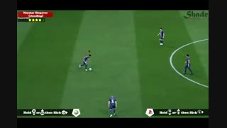 آموزش اجرای تمام تکنیک های Fifa 20-مسترگیمرز