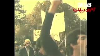 اردشیر زاهدی: راه حل نهایی دربار برای جلوگیری از پیروزی انقلاب