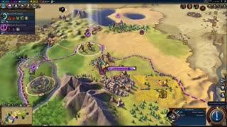 آموزش بازی Civilization VI - قسمت 3