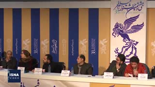 مرگ، جنگ و امنیت، محور فیلمهای سومین روز جشنواره