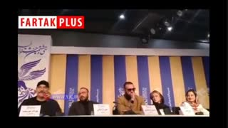 دلایل رسمی تلویزیون برای عدم پخش سریال علی ملاقلی پور: نبودن در شان مردم و توئیتهای سخیف کارگردان!