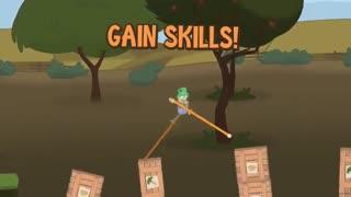 دانلود گیم پلی بازی Walk Master ، تریلر بازی واک مستر - گیفت کارت - گیم کد