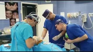 حضور بیون توت در کلاس آموزشی یک روزه دکتر شهریار یحیویی