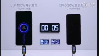 فناوری شارژ سریع 100 وات شیائومی و شارژ باتری ظرف 17 دقیقه