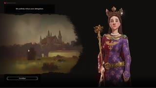 آموزش بازی Civilization VI - قسمت 4