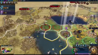 آموزش بازی Civilization VI - قسمت 5