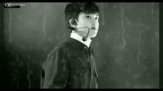 آهنگی  از دی او (عضو اکسو ) شبتون بخیر ♡