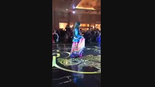ویدیو کلیپ رقص گیلانی...