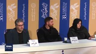 دلار، مهاجرت و فوتبال در ششمین روز جشنواره در پردیس ملت