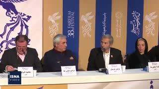 متن و حاشیه پر بحث هفتمین روز جشنواره فیلم فجر