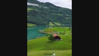 تور سوئیس در فلاوینگو