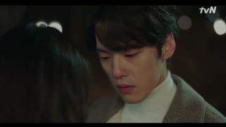 قسمت چهاردهم سریال کره ای سقوط بر روی تو + زیرنویس آنلاین Crash Landing on You 2019 با بازی هیون بین، سون یه جین و کیم جونگ هیون