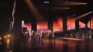 BTS (방탄소년단) _ I'm fine