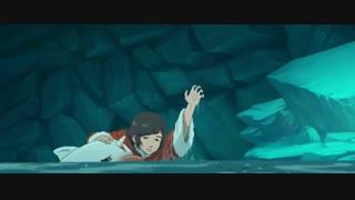 انیمیشن ماهی بزرگ وبگونیا(Big Fish & Begonia2016)(کودکانه)دوبله فارسی
