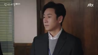 قسمت شانزدهم (پایان) سریال کره ای Diary of a Prosecutor 2019 - با زیرنویس فارسی