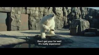 فیلم کره ای باغ وحش سری Secret Zoo