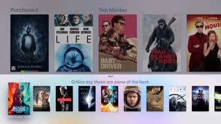نقد و بررسی  Apple TV 4K