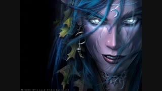 Warcraft 3 Soundtrack - Night Elf