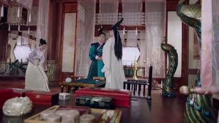سریال چینی افسانه یون شی Legend of Yun Xi قسمت28