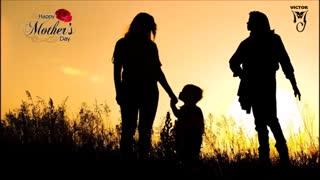 روز مادر مبارک!یه آهنگ از مرد نوستالژی، مایکل جکسون