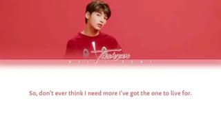 کاور آهنگ Over And Over Again توسط تهیون Taehyun از تی اکس تی TXT