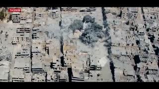 «هجر حبیب» - ۲ | محمد حاج محمود: در حمله داعش، اولین کسی که به کمک کُردها آمد، حاج قاسم بود