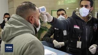 آخرین خبرها از ویروس کرونای جدید؛ بیماری به مصر رسید