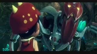 انیمیشن بوبو قهرمان کوچک(BoBoiBoy: The Movie2016)+دوبله@کودکانه@