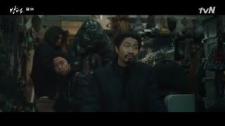 قسمت سوم سریال کره ای نفرین شده +زیرنویس آنلاین The Cursed 2020