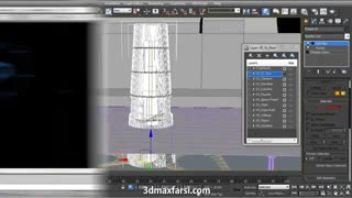 Converting 3ds Max Models to Presentation Plans in AutoCAD